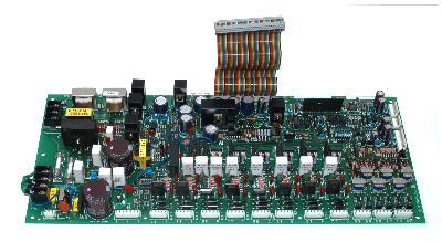 New Refurbished Exchange Repair  Yaskawa Drives-DC Servo-Spindle-PCB ETC008597 Precision Zone