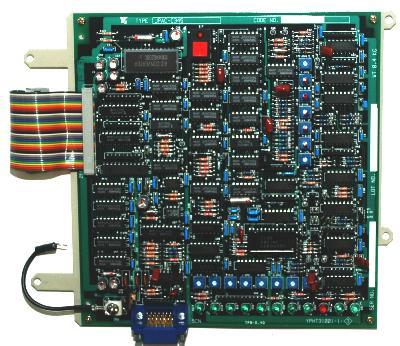 New Refurbished Exchange Repair  Yaskawa Drives-DC Servo-Spindle-PCB ETC008613 Precision Zone