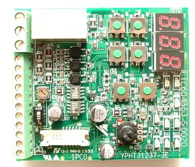 New Refurbished Exchange Repair  Yaskawa Inverter-PCB ETC604363-S0020 Precision Zone