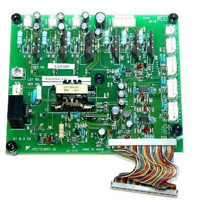 New Refurbished Exchange Repair  Yaskawa Inverter-PCB ETC613021 Precision Zone