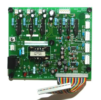 New Refurbished Exchange Repair  Yaskawa Inverter-PCB ETC613032 Precision Zone