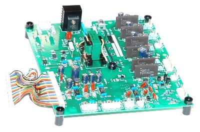 New Refurbished Exchange Repair  Yaskawa Inverter-PCB ETC613050 Precision Zone