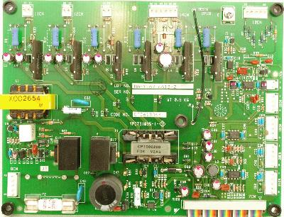 New Refurbished Exchange Repair  Yaskawa Inverter-PCB ETC613063 Precision Zone