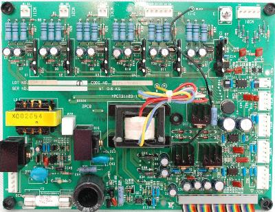 New Refurbished Exchange Repair  Yaskawa Inverter-PCB ETC613081 Precision Zone