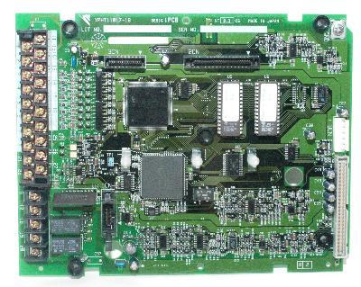 New Refurbished Exchange Repair  Yaskawa Inverter-PCB ETC613201-S4140 Precision Zone