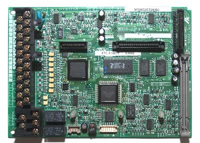 New Refurbished Exchange Repair  Yaskawa Inverter-PCB ETC615018-S1042 Precision Zone