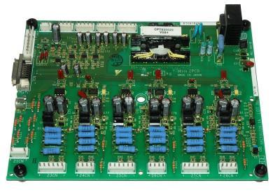 New Refurbished Exchange Repair  Yaskawa Inverter-PCB ETC615460 Precision Zone