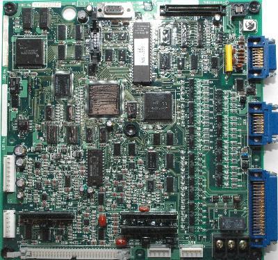 New Refurbished Exchange Repair  Yaskawa Drives-DC Servo-Spindle-PCB ETC620012 Precision Zone