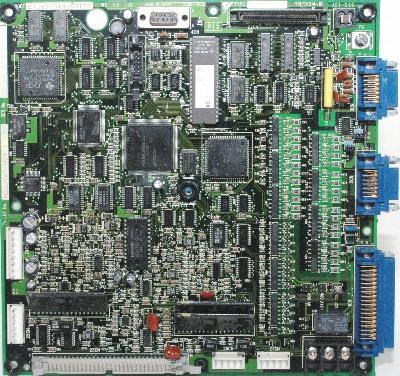 New Refurbished Exchange Repair  Yaskawa Drives-DC Servo-Spindle-PCB ETC620014-S0193 Precision Zone