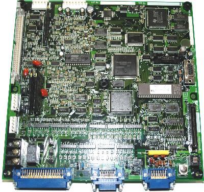 New Refurbished Exchange Repair  Yaskawa Drives-DC Servo-Spindle-PCB ETC620014 Precision Zone