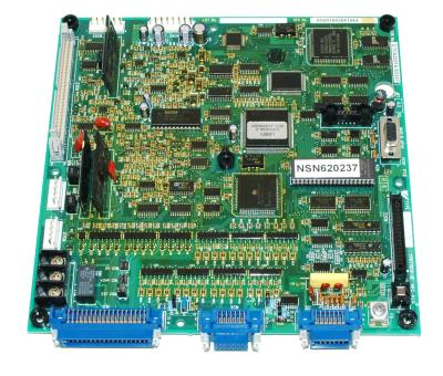 New Refurbished Exchange Repair  Yaskawa Drives-DC Servo-Spindle-PCB ETC620016-S0237 Precision Zone