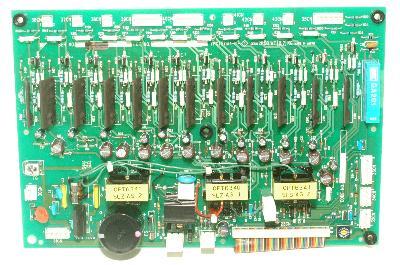 New Refurbished Exchange Repair  Yaskawa Drives-DC Servo-Spindle-PCB ETC620222 Precision Zone