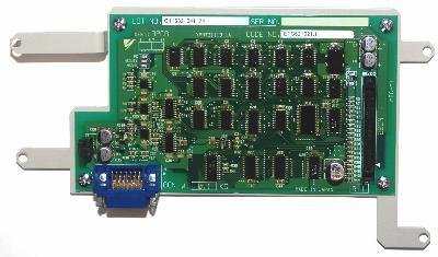 New Refurbished Exchange Repair  Yaskawa Drives-DC Servo-Spindle-PCB ETC621021.1 Precision Zone