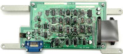 New Refurbished Exchange Repair  Yaskawa Drives-DC Servo-Spindle-PCB ETC621021.2 Precision Zone