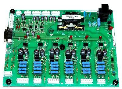 New Refurbished Exchange Repair  Yaskawa Inverter-PCB ETC650350 Precision Zone