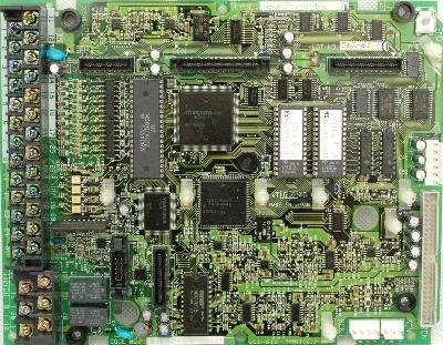 New Refurbished Exchange Repair  Yaskawa Inverter-PCB ETC670024-S0034 Precision Zone