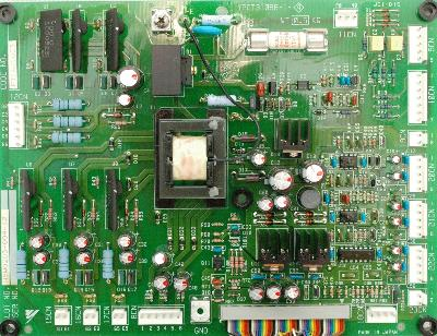 New Refurbished Exchange Repair  Yaskawa Inverter-PCB ETC670033 Precision Zone