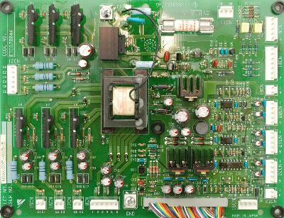 New Refurbished Exchange Repair  Yaskawa Inverter-PCB ETC670044 Precision Zone