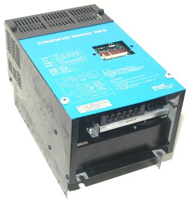New Refurbished Exchange Repair  Fuji Drives-AC Spindle FMD-5AC-21A Precision Zone