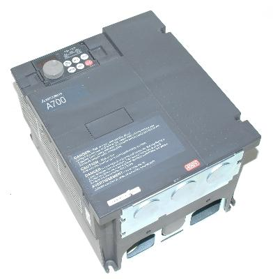New Refurbished Exchange Repair  Mitsubishi Inverter-General Purpose FR-A740-00170-NA Precision Zone