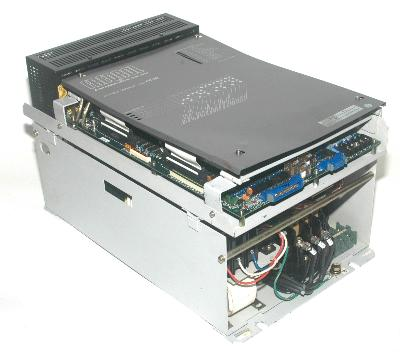 New Refurbished Exchange Repair  Mitsubishi Drives-AC Spindle FR-SE-2-11K Precision Zone