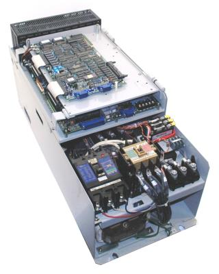 New Refurbished Exchange Repair  Mitsubishi Drives-AC Spindle FR-SE-2-26K Precision Zone