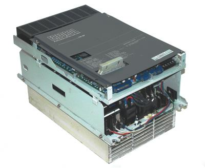 New Refurbished Exchange Repair  Mitsubishi Drives-AC Spindle FR-SF-2-11K-B Precision Zone