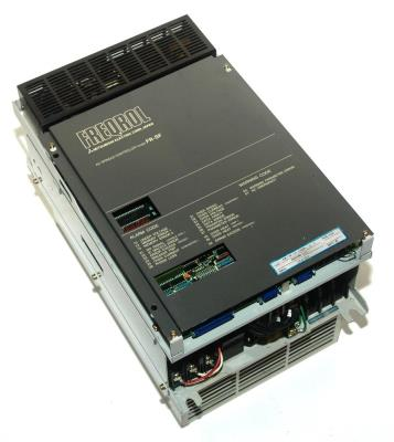 New Refurbished Exchange Repair  Mitsubishi Drives-AC Spindle FR-SF-2-11K-D Precision Zone