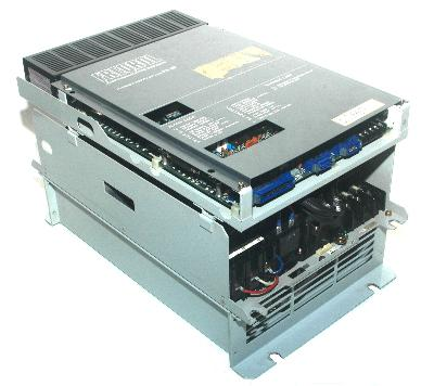 New Refurbished Exchange Repair  Mitsubishi Drives-AC Spindle FR-SF-2-11K-HR Precision Zone
