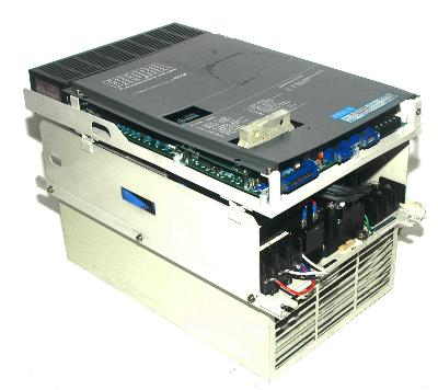 New Refurbished Exchange Repair  Mitsubishi Drives-AC Spindle FR-SF-2-11KP-BC Precision Zone