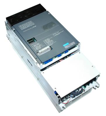 New Refurbished Exchange Repair  Mitsubishi Drives-AC Spindle FR-SF-2-18.5K-BCE Precision Zone
