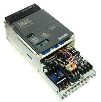 New Refurbished Exchange Repair  Mitsubishi Drives-AC Spindle FR-SF-2-18.5K-BCG Precision Zone