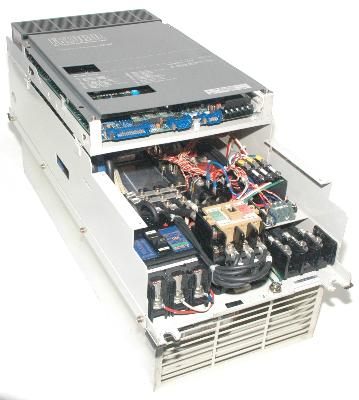 New Refurbished Exchange Repair  Mitsubishi Drives-AC Spindle FR-SF-2-18.5K-TCE Precision Zone