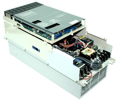 New Refurbished Exchange Repair  Mitsubishi Drives-AC Spindle FR-SF-2-18.5KP-C Precision Zone