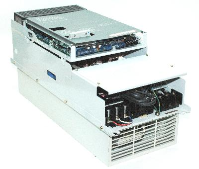New Refurbished Exchange Repair  Mitsubishi Drives-AC Spindle FR-SF-2-18.5KP-TCG Precision Zone