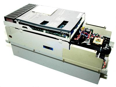 New Refurbished Exchange Repair  Mitsubishi Drives-AC Spindle FR-SF-2-22K-CE Precision Zone