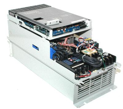 New Refurbished Exchange Repair  Mitsubishi Drives-AC Spindle FR-SF-2-22K-T Precision Zone