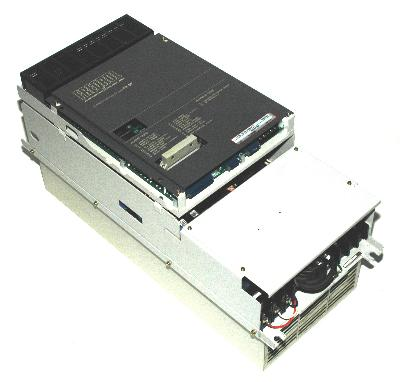 New Refurbished Exchange Repair  Mitsubishi Drives-AC Spindle FR-SF-2-26K-TCG Precision Zone
