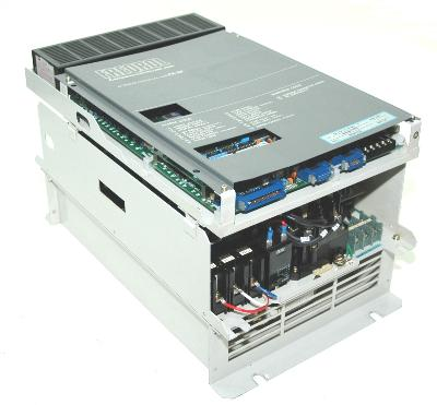 New Refurbished Exchange Repair  Mitsubishi Drives-AC Spindle FR-SF-2-5.5K-T Precision Zone