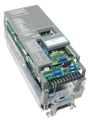 New Refurbished Exchange Repair  Mitsubishi Drives-AC Spindle FR-SGJ-2-5.5K-BR Precision Zone
