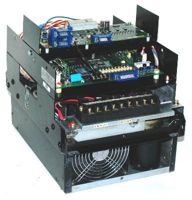 New Refurbished Exchange Repair  Fuji Inverter-General Purpose FRN007M3-21 Precision Zone