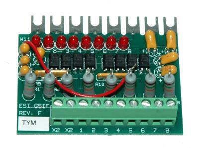 New Refurbished Exchange Repair  Magnetek Inverter-PCB G5IF Precision Zone