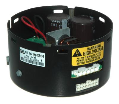 New Refurbished Exchange Repair  GE Inverter-General Purpose GE1-2HP Precision Zone