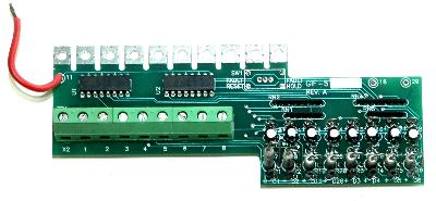 New Refurbished Exchange Repair  Magnetek Inverter-PCB GIF-5 Precision Zone