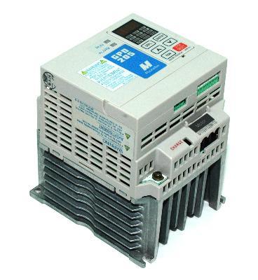New Refurbished Exchange Repair  Magnetek Inverter-General Purpose GPD205-B001 Precision Zone