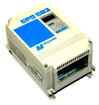 New Refurbished Exchange Repair  Magnetek Inverter-General Purpose GPD503-DS307 Precision Zone