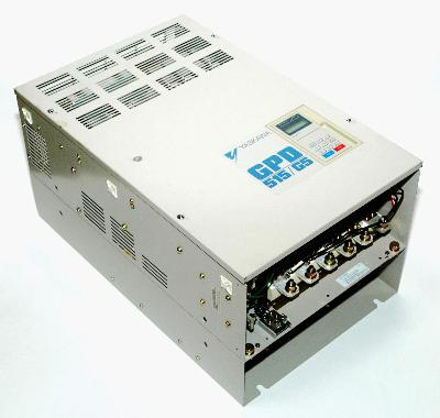 New Refurbished Exchange Repair  Magnetek Inverter-General Purpose GPD515C-A130 Precision Zone