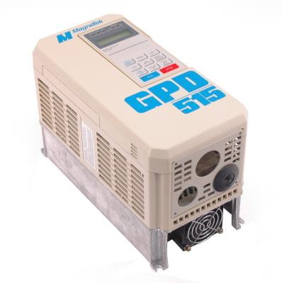 New Refurbished Exchange Repair  Magnetek Inverter-General Purpose GPD515C-B008 Precision Zone