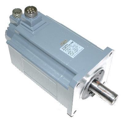 New Refurbished Exchange Repair  Mitsubishi Motors-AC Servo HA-SH352CK Precision Zone