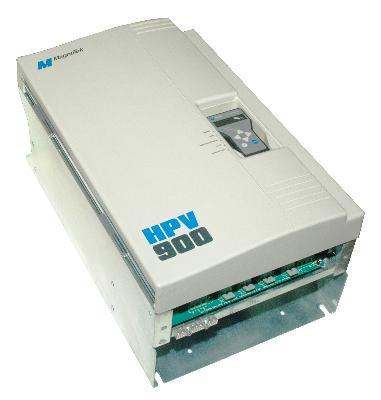 New Refurbished Exchange Repair  Magnetek Inverter-Elevator HPV900-4041-0E1-C1 Precision Zone